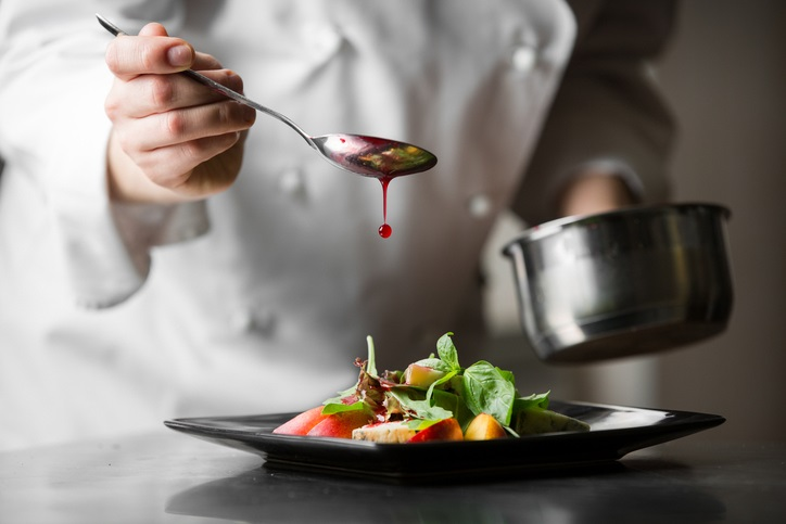 Met de op maat gemaakte tour kunt u ook genieten van culinaire hoogstandjes.