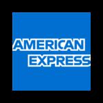 U kunt uw taxi Amsterdam betalen met American Express