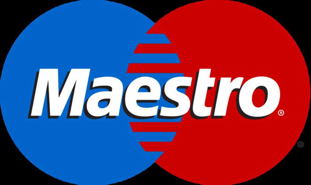 U kunt uw taxi Amsterdam betalen met Maestro