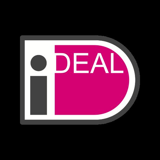 U kunt uw taxi Amsterdam betalen met iDeal