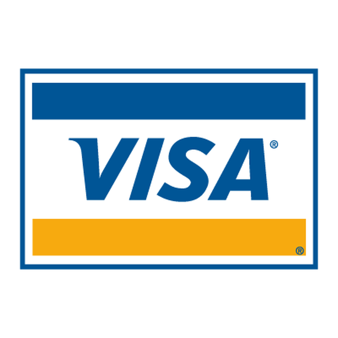 U kunt uw taxi Amsterdam betalen met Visa