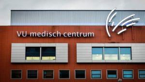 Taxi naar het VU Medisch Centrum in Amsterdam